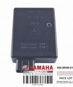 CDI Unit for Yamaha 62T-85540-00-00 62T-85540-01-00 Wave Venture Super Jet Runner