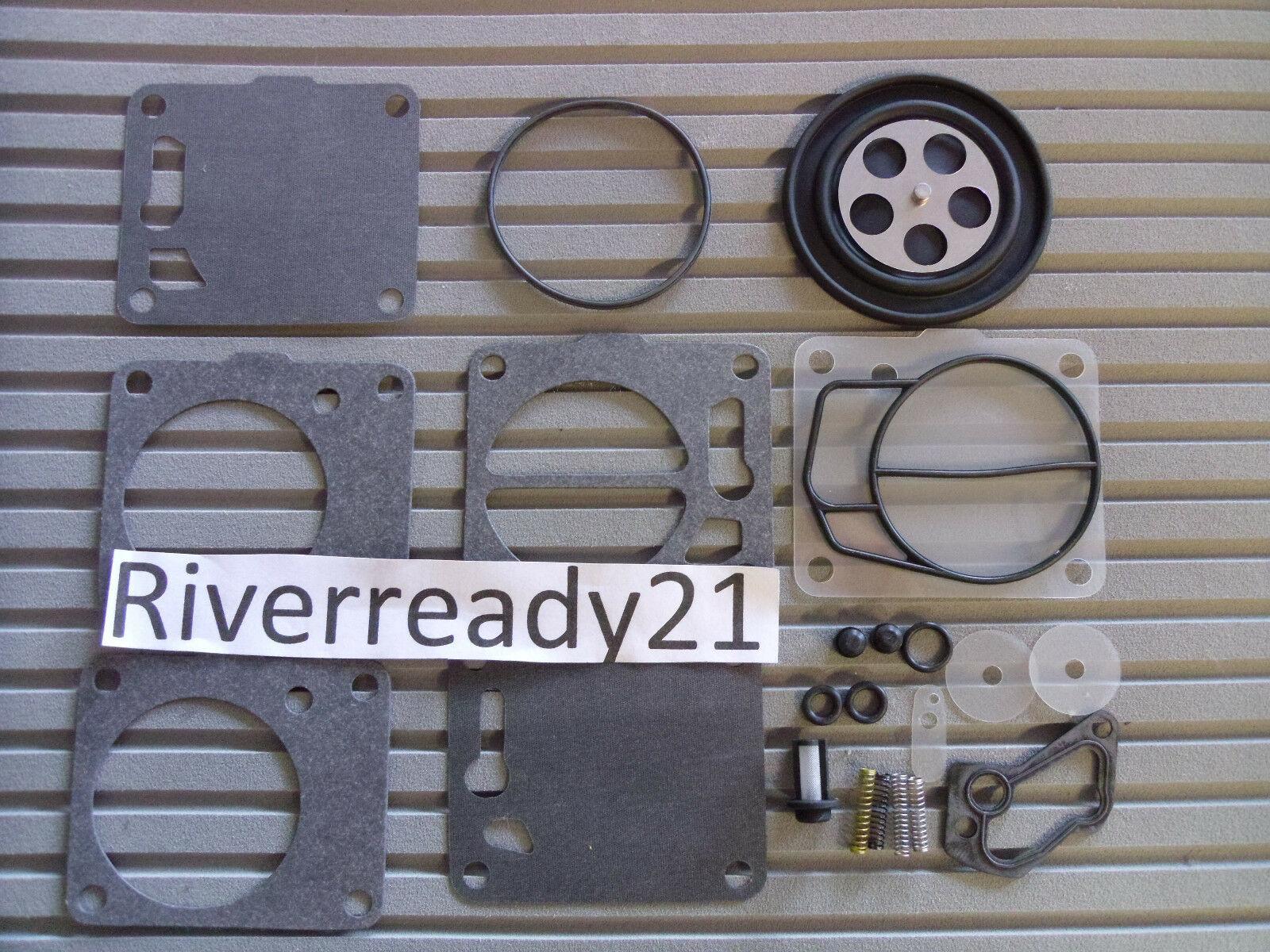 Mikuni Super BN carburetor carb rebuild kit MK-BN 38 44 SPR BN38 BN 44 BN 46